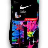 Meet Johnny Custom Elite Sock