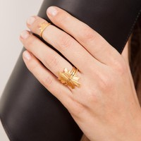 Maria Black | Gold Frey Ring