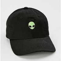Alien Dad Hat - Spencer's