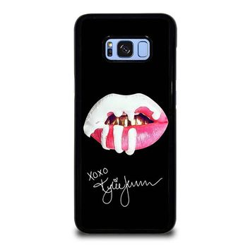 KYLIE JENNER LIPS Samsung Galaxy S8 Plus Case Cover