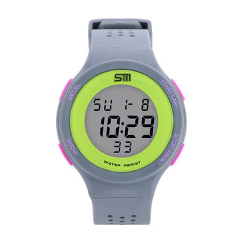 Waterproof (30M) Digital Multifunctional Wristwatch