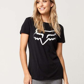 FOX Certain Womens Tee | Graphic Tees