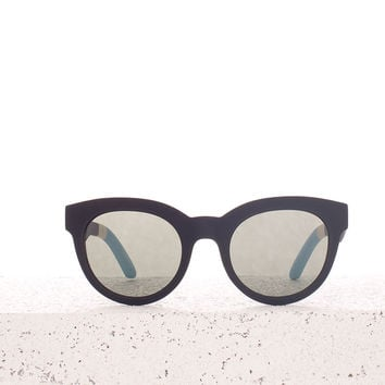 TRAVELER BY TOMS FLORENTIN MATTE BLACK