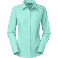 The North Face Cool Horizon Woven Shirt - Long-Sleeve - Women's