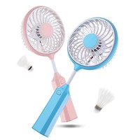 360 Degree Rotation Hand Fans