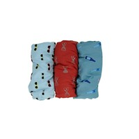 Boxer Multi Pack by Southern Proper