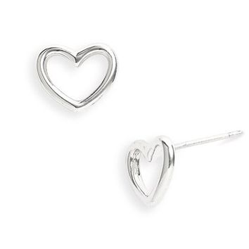 Women's MARC BY MARC JACOBS 'Love Edge' Stud Earrings
