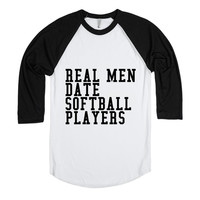 REAL MEN DATE SOFTBALL PLAYERS