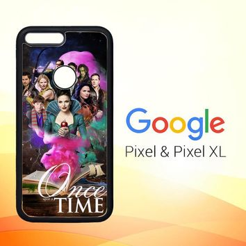 Once Upon A Time E0297 Google Pixel Case
