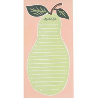 Pear Market Pad by RIFLE PAPER Co. |