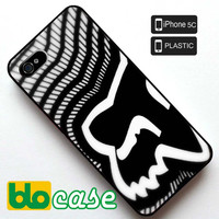 FOX Racing Logo 2 Iphone 5C Plastic Case
