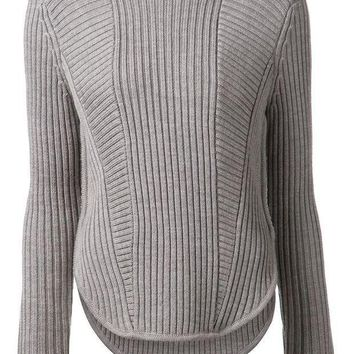 A.l.c. Ribbed Sweater