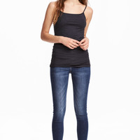 H&M Long Jersey Camisole Top $5.99