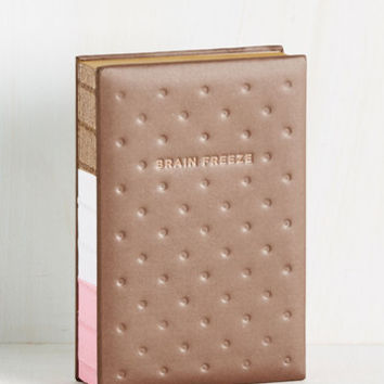 Step in the Right Confection Journal | Mod Retro Vintage Desk Accessories | ModCloth.com