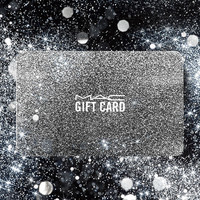 Buy a Gift Card | M·A·C Cosmetics | Official Site