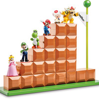 Nintendo Amiibo - End Level Display (New)