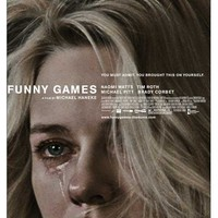 Funny Games U.S. 27x40 Movie Poster (2007)