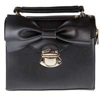 Lovely Lady Satchel