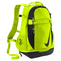 Nike Vapor Elite Baseball Bat Backpack (Yellow)