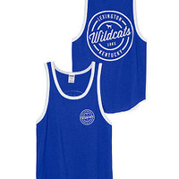 University Of Kentucky Ringer Tank - PINK - Victoria's Secret