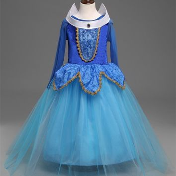 Teenage Girl Dress Halloween Children Fantasy Christmas Costumes Party Princess Girl Tutu Dresses for Girls Kids Clothes Dresses