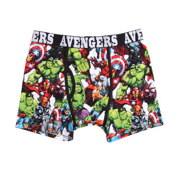 Marvel Avengers Boxer Briefs