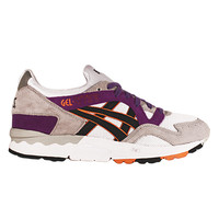 Gel Lyte V (White/Purple)