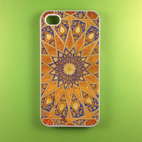 Iphone 4s Case - Egyptian Art Iphone Case, Iphone 4 Case