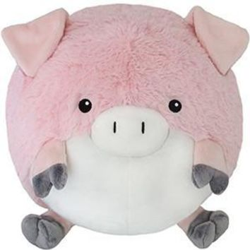 Squishable Pig 15""