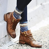 Womens Ventura Hiker Boot