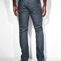 Levi's® 514™ Straight Fit Jeans - Rigid Grey