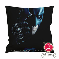 Batman The Dark Knight Cushion Case / Pillow Case