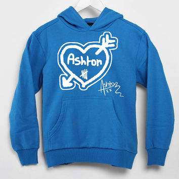 ashton irwin Ash XX 5 SOS Seconds of summer populer hoodie for mens and women by USA