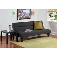 Walmart: Kebo Futon Sofa Bed, Multiple Colors