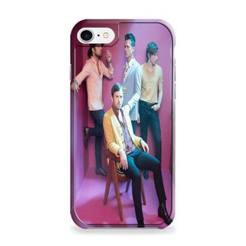 Kings of Leon Band iPhone 6 | iPhone 6S Case