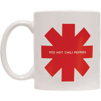 Red Hot Chili Peppers - Coffee Mug