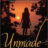 Unmade (The Lynburn Legacy Book 3) Paperback – September 22, 2015