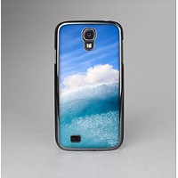 The Sunny Day Waves Skin-Sert Case for the Samsung Galaxy S4
