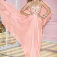 Alyce Paris 6227 at Prom Dress Shop