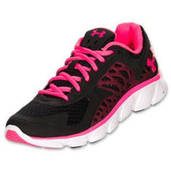 Women's Under Armour Micro G Skulpt Running Shoes