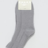 Grey Bed Sock