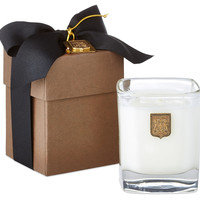 9 oz Candle with Gift Box, Humidor Gift, Filled Candles