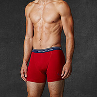 Polo Ralph Lauren Boxer Brief Multi 3-Pack - Franklin Red/Cruise Navy/