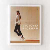 Victoria Beckham: Style Power By David Foy | Urban Outfitters