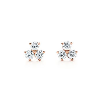 Tiffany & Co. - Tiffany Aria:Earrings