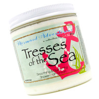 Tresses of the Sea Smoothing & Hydrating Hair Cream