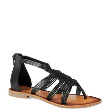 Seychelles Ready for Action Sandals