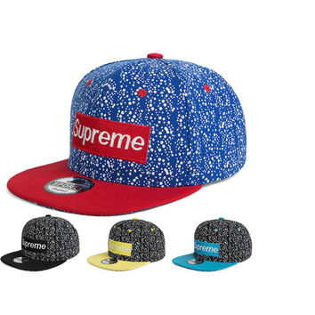 Supreme Hot Deal Sports Hats Hip-hop Baseball [9468784135]