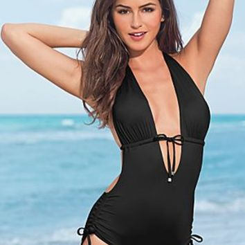 Adjustable Monokini