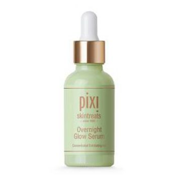Pixi® skintreats Overnight Glow Serum Concentrated Exfoliating Gel - 1.01oz